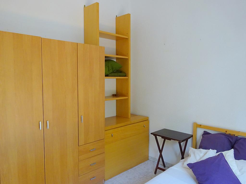Dormitorio - Piso en alquiler en calle Carmona, La Florida en Sevilla - 165063461