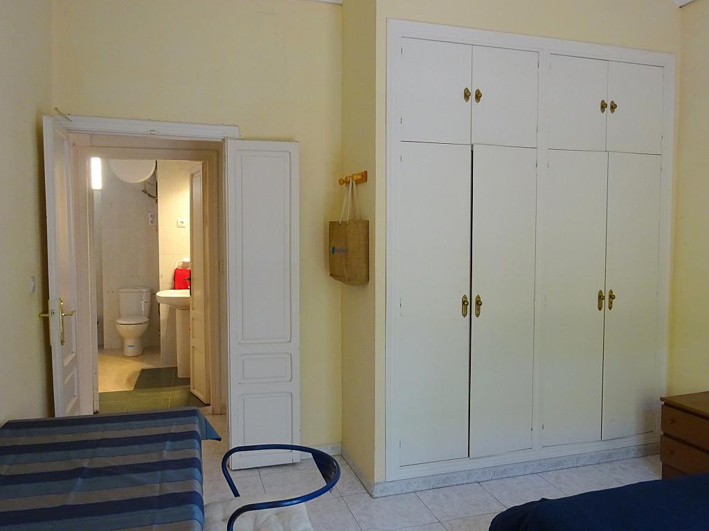 Dormitorio - Piso en alquiler en calle Carmona, La Florida en Sevilla - 165063687