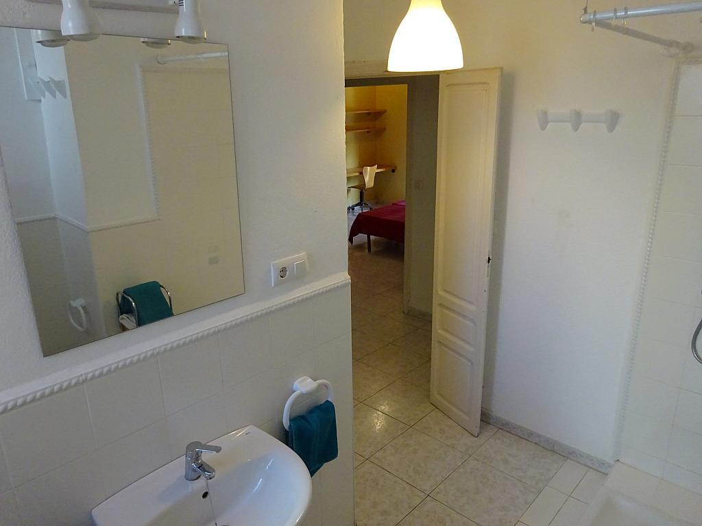 Baño - Piso en alquiler en calle Carmona, La Florida en Sevilla - 165063714