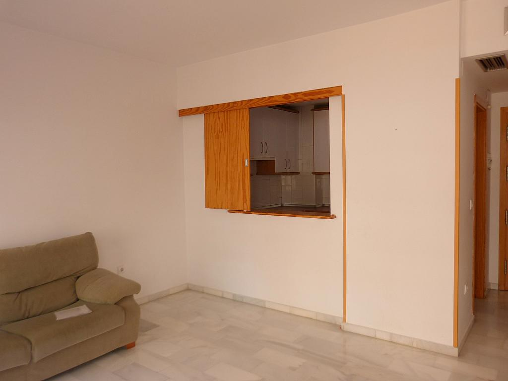 Piso en alquiler en calle Buhaira, La Buhaira en Sevilla - 165243375