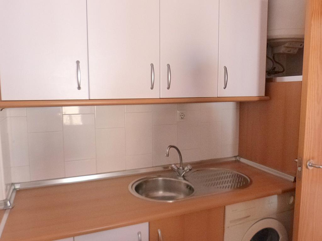 Piso en alquiler en calle Buhaira, La Buhaira en Sevilla - 165243396