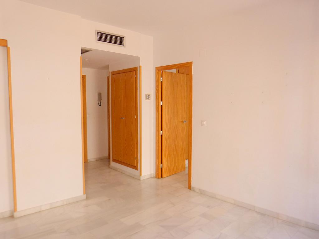 Piso en alquiler en calle Buhaira, La Buhaira en Sevilla - 165243625