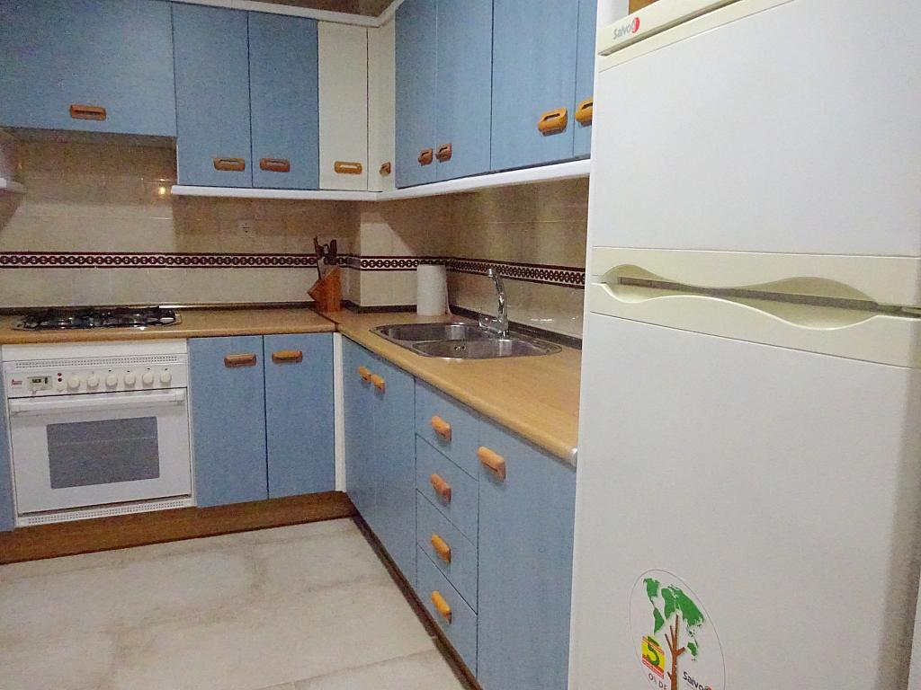 Piso en alquiler en calle Altamira, Entrepuentes en Sevilla - 167494495