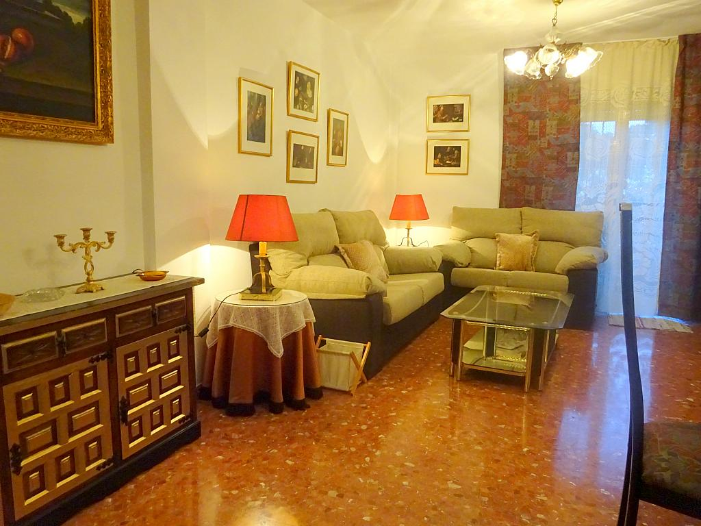 Piso en alquiler en calle Altamira, Entrepuentes en Sevilla - 167494525
