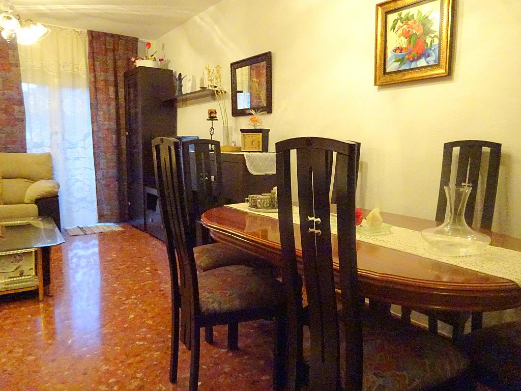 Piso en alquiler en calle Altamira, Entrepuentes en Sevilla - 167494689