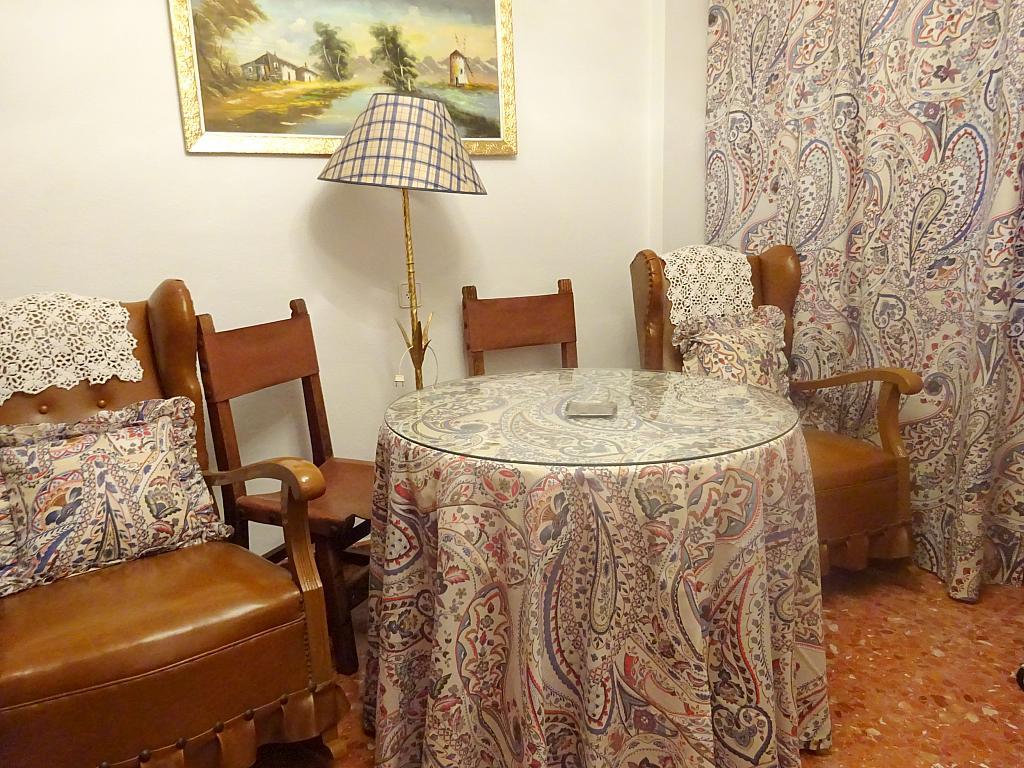Piso en alquiler en calle Altamira, Entrepuentes en Sevilla - 167494997