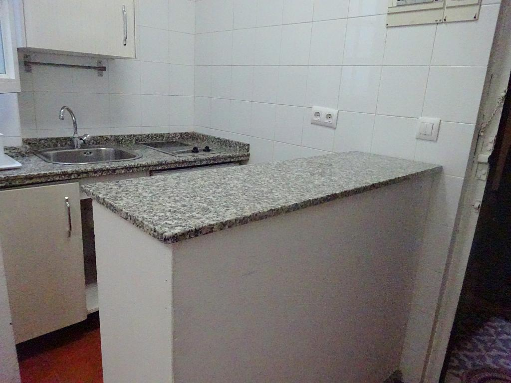 Apartamento en alquiler en calle Flota, El Tardón en Sevilla - 167527992