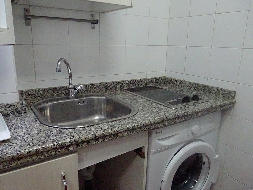 Apartamento en alquiler en calle Flota, El Tardón en Sevilla - 167528058