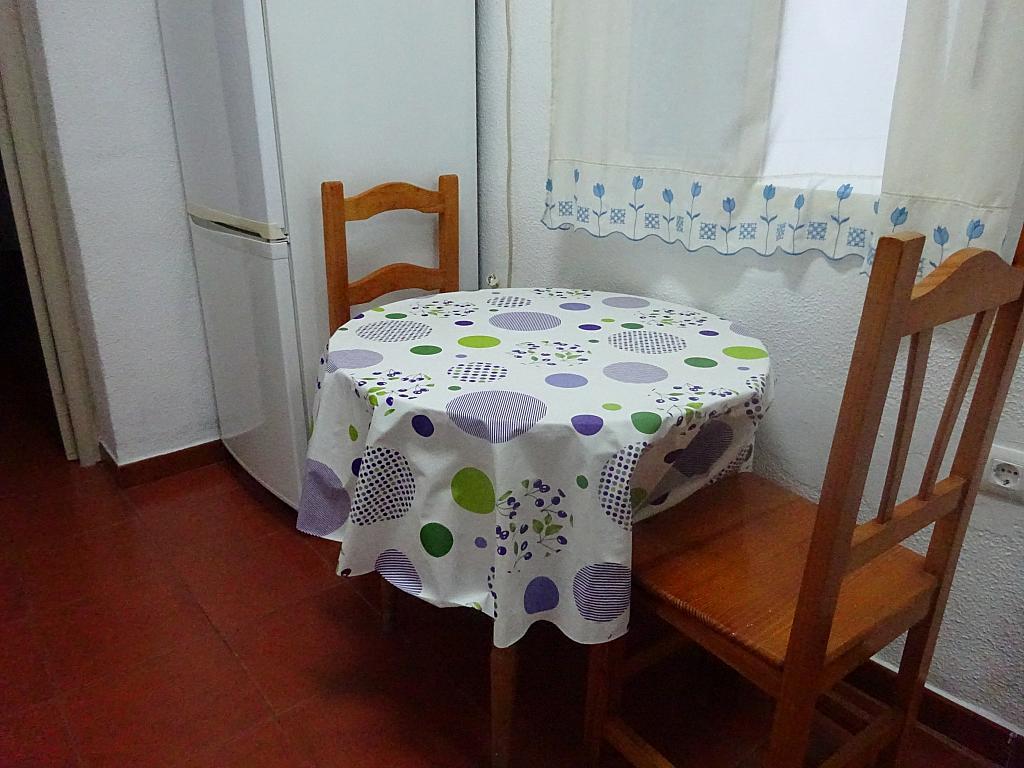 Apartamento en alquiler en calle Flota, El Tardón en Sevilla - 167528151