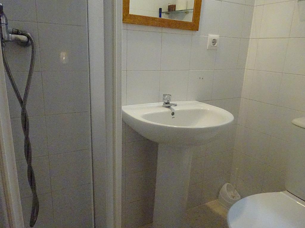Apartamento en alquiler en calle Flota, El Tardón en Sevilla - 167528333