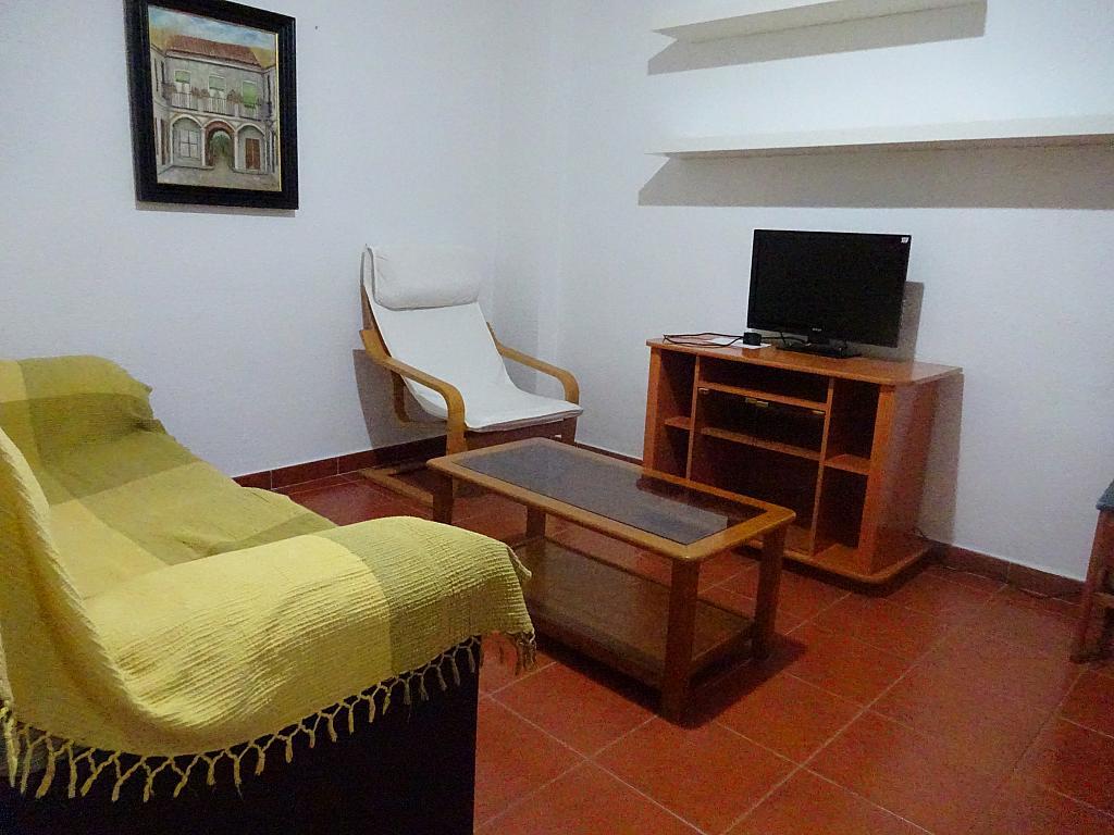Apartamento en alquiler en calle Flota, El Tardón en Sevilla - 167528391