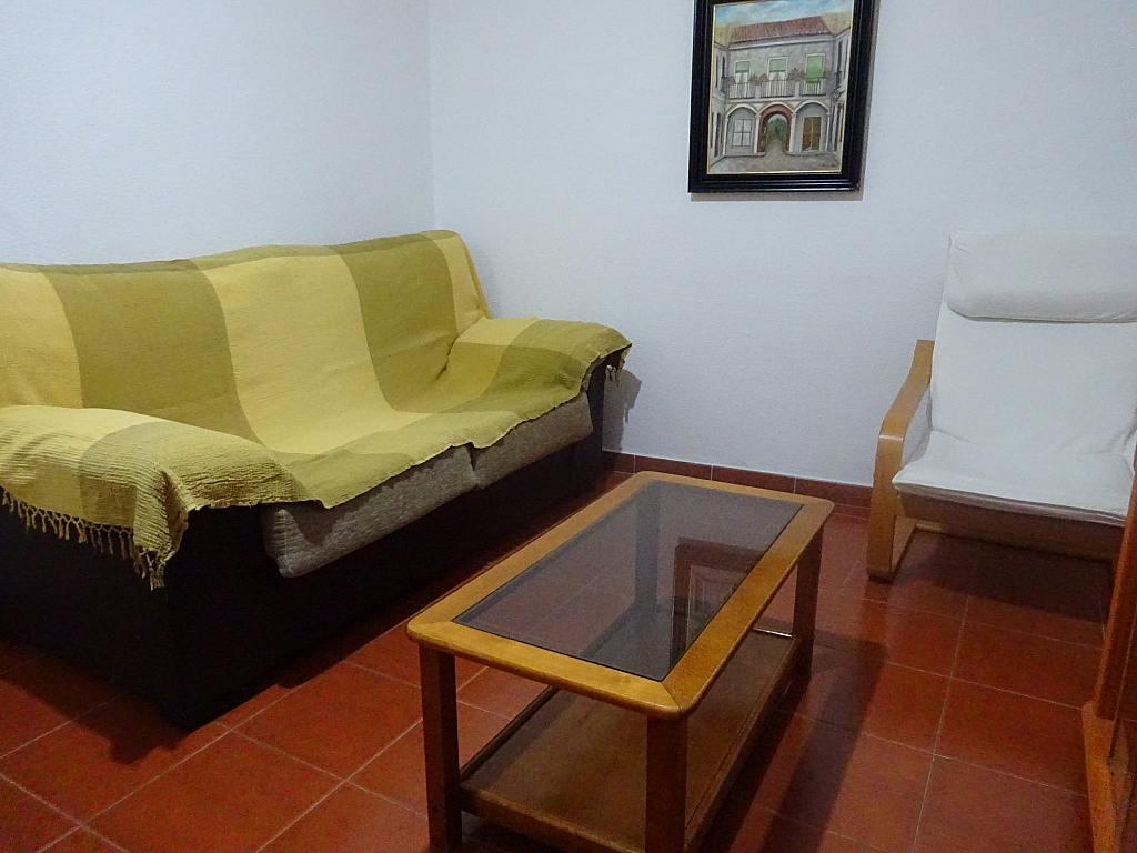 Apartamento en alquiler en calle Flota, El Tardón en Sevilla - 167528459