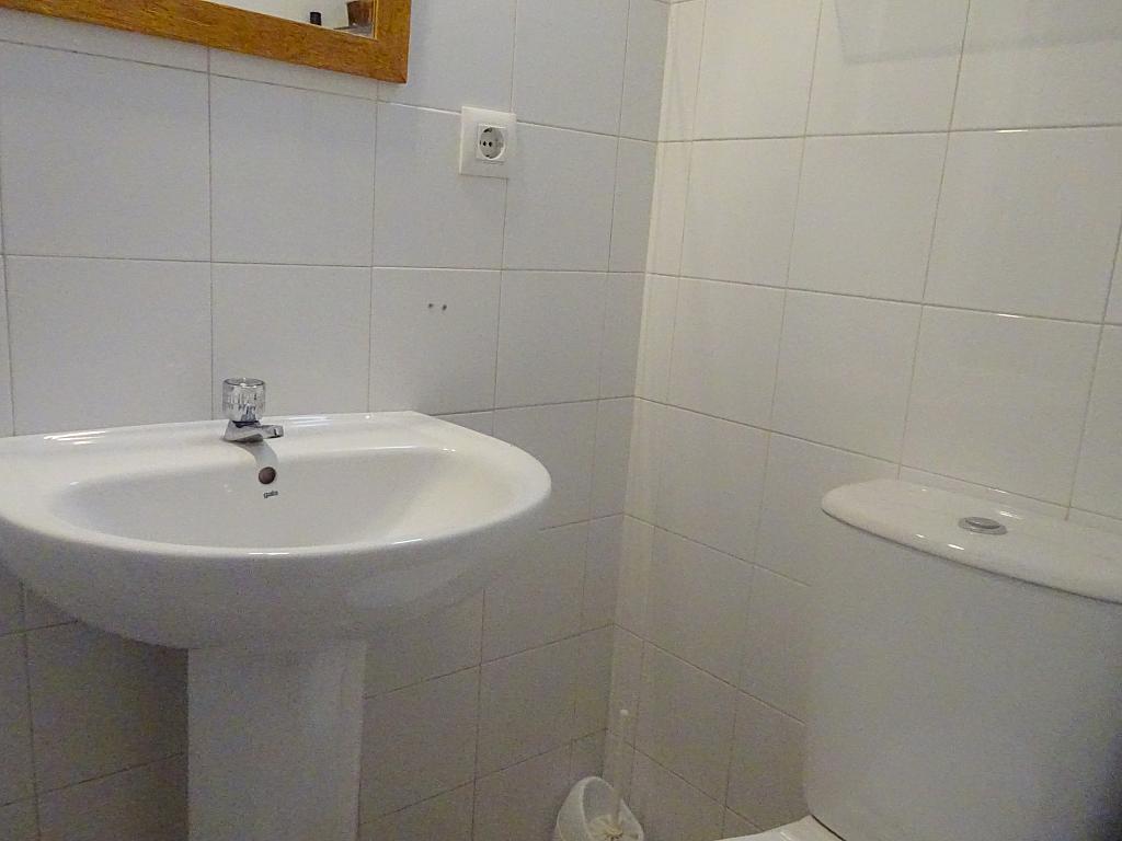 Apartamento en alquiler en calle Flota, El Tardón en Sevilla - 167528475