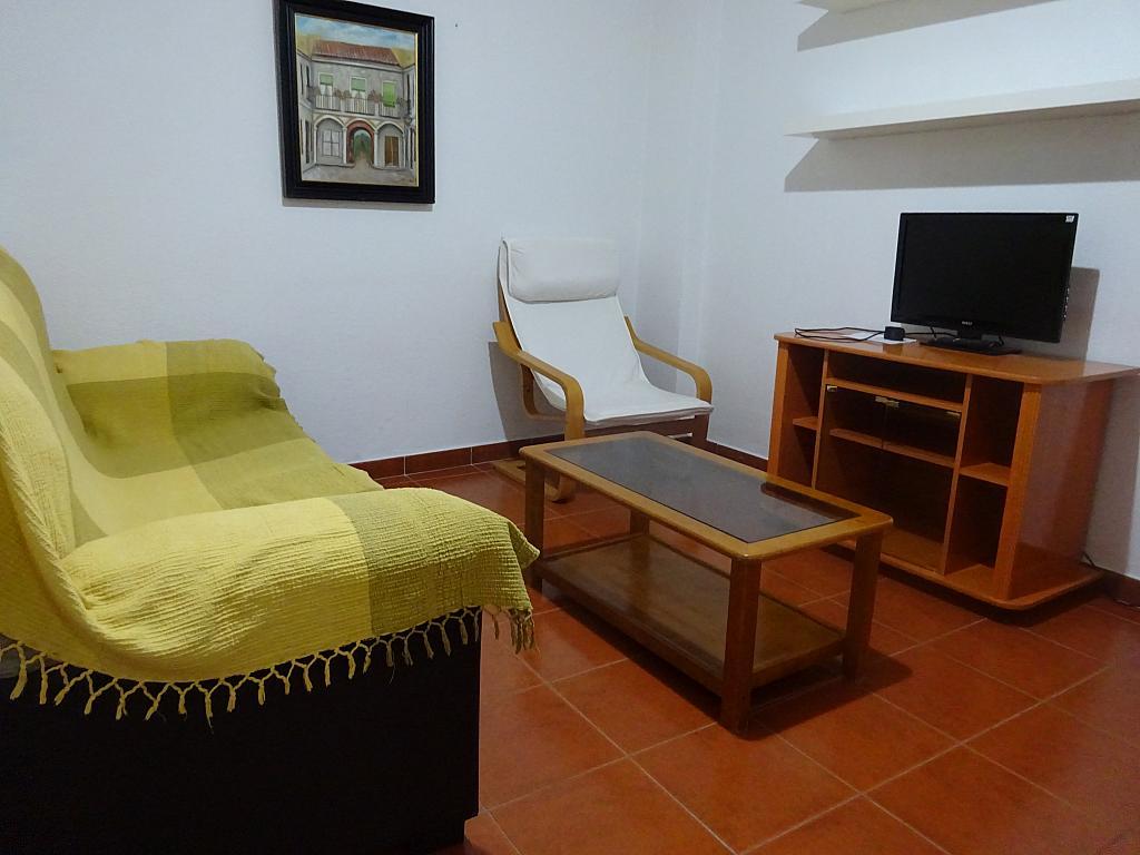 Apartamento en alquiler en calle Flota, El Tardón en Sevilla - 167528688