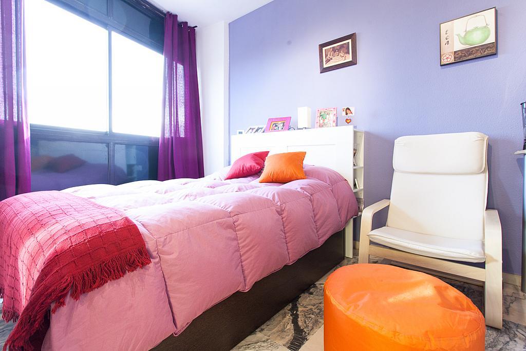 Dormitorio - Piso en alquiler en calle Alcalde Luis Uruñuela, Este - Alcosa - Torreblanca en Sevilla - 168728943