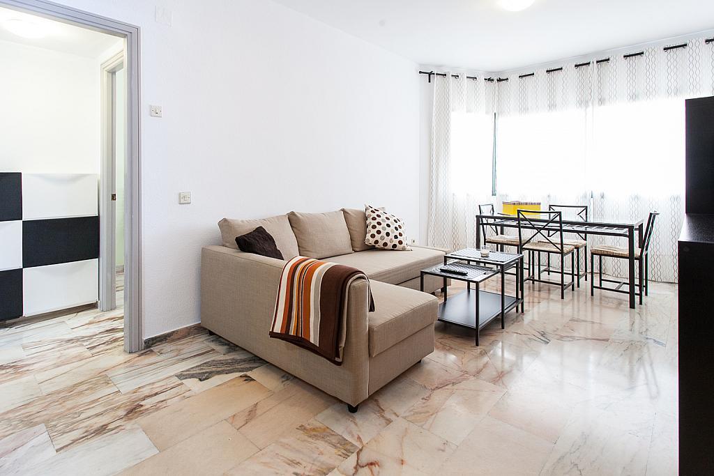 apartamento en alquiler en calle alcalde luis uru uela