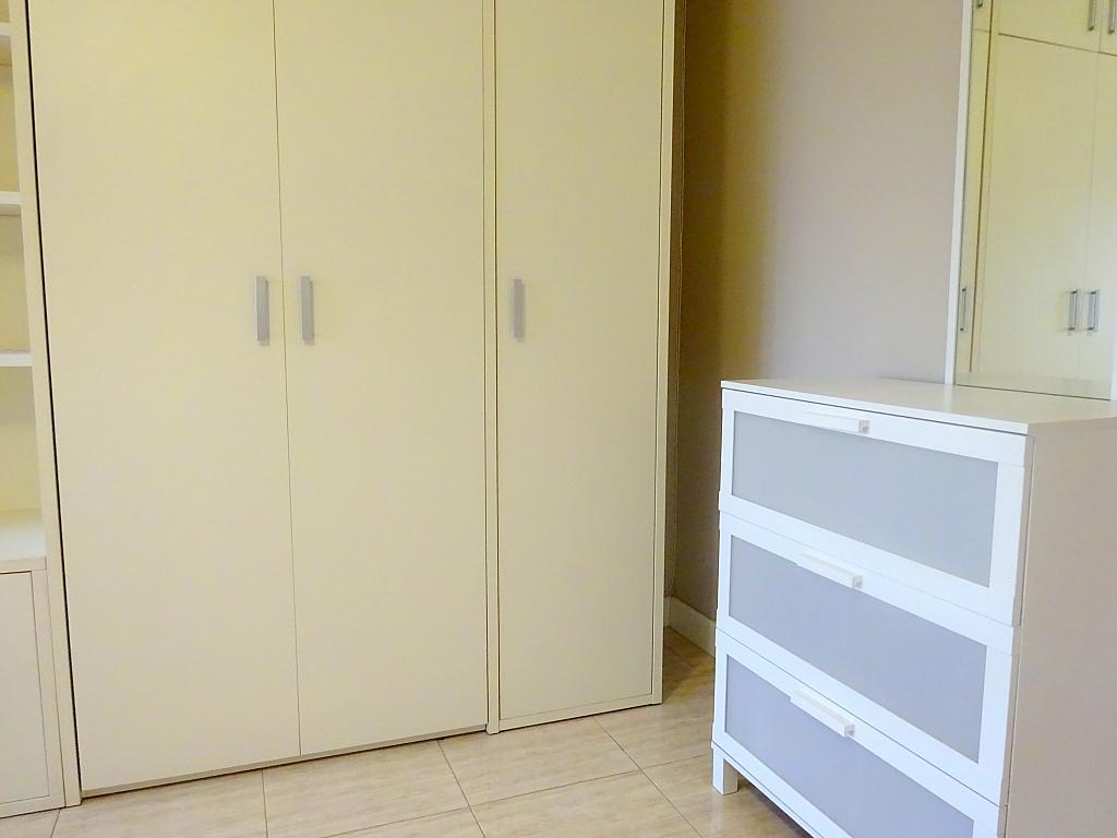 Dormitorio - Estudio en alquiler en calle Asuncion, Los Remedios en Sevilla - 169794458