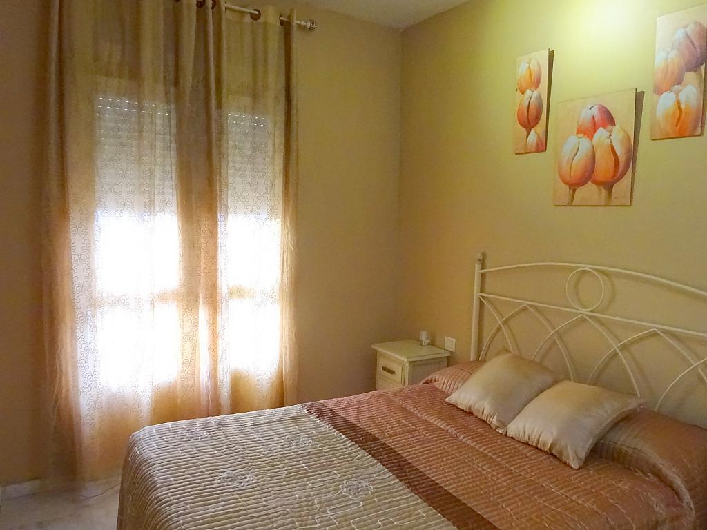 Dormitorio - Apartamento en alquiler en calle Ciencias, Av. Ciencias-Emilio Lemos en Sevilla - 170870397