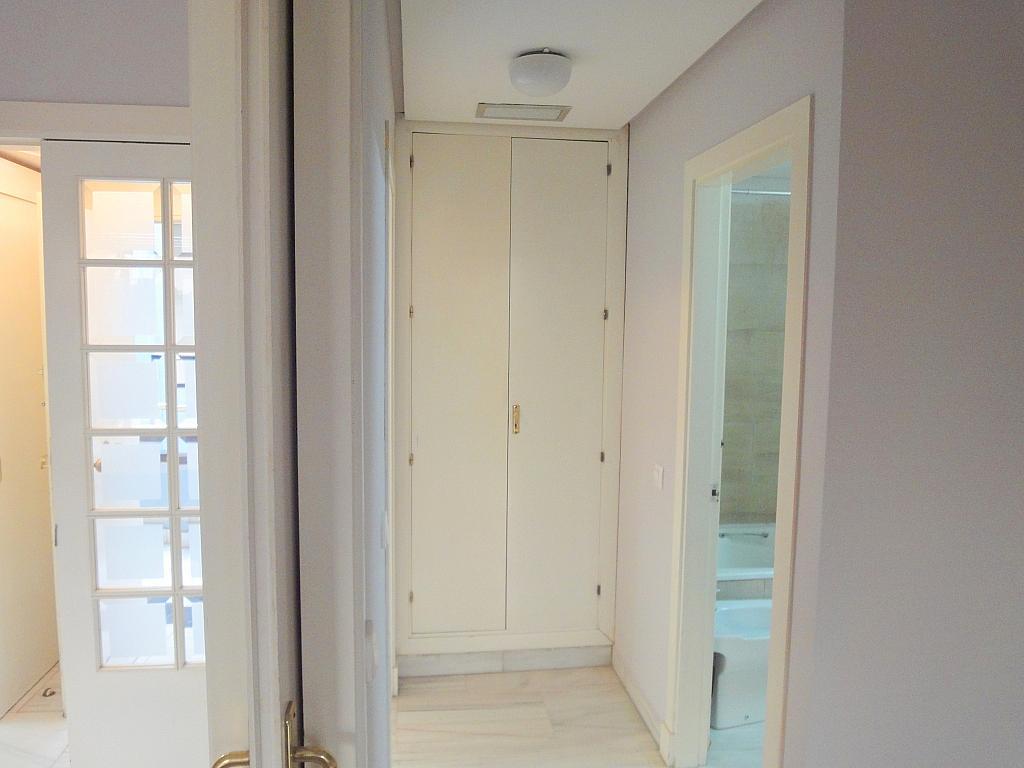 Detalles - Apartamento en alquiler en calle Alcalde Ouis de Uruñuelas, Av. Ciencias-Emilio Lemos en Sevilla - 171213010
