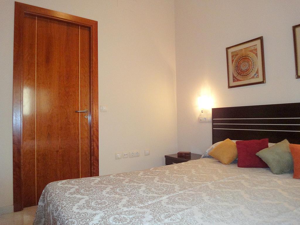 Dormitorio - Piso en alquiler en calle Alcalde Luis Uruñuela, Este - Alcosa - Torreblanca en Sevilla - 172665760