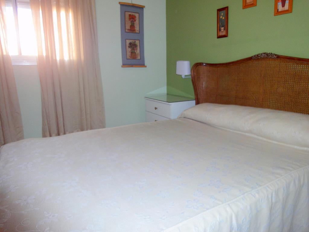 Dormitorio - Piso en alquiler en calle Alcalde Luis Uruñuela, Este - Alcosa - Torreblanca en Sevilla - 174011769