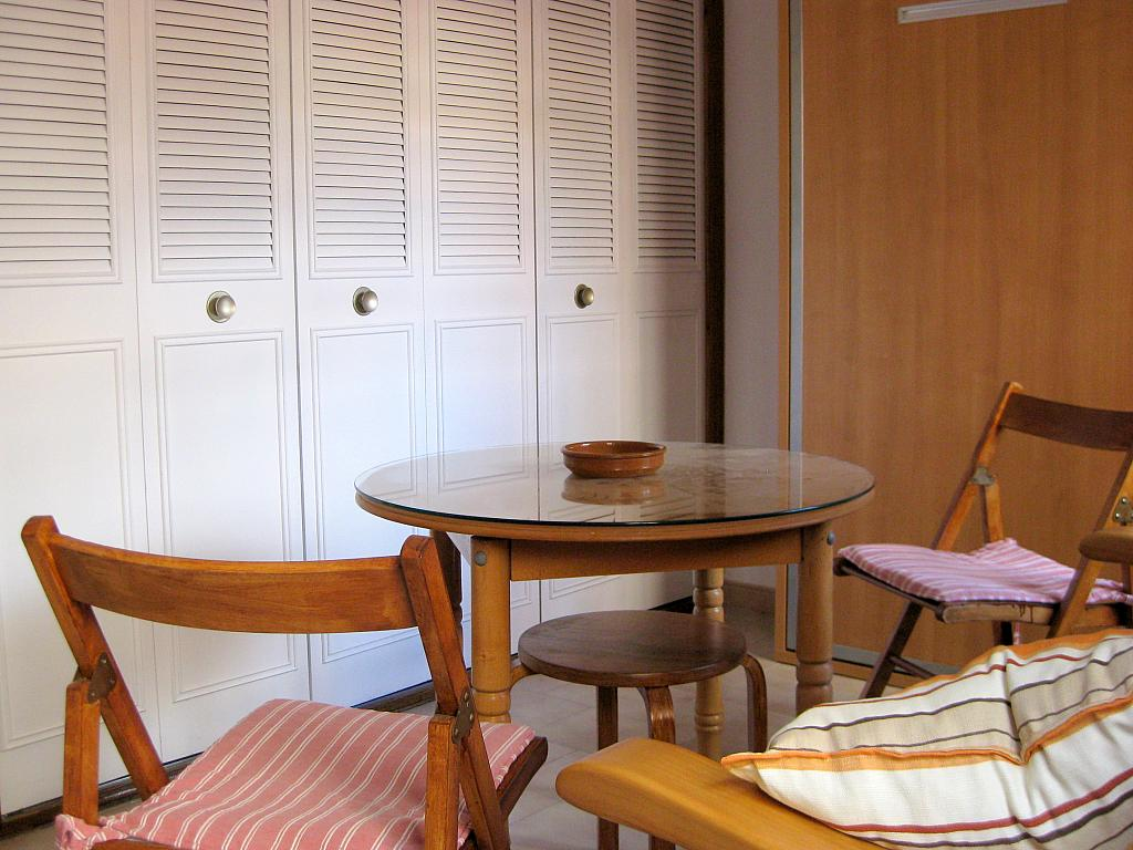 Salón - Estudio en alquiler en calle Cardenal Ilundain, El Porvenir en Sevilla - 178505637