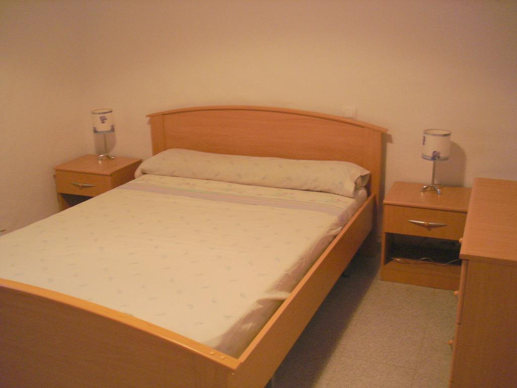Dormitorio - Apartamento en alquiler en calle Marqués de Pickman, Nervión en Sevilla - 178522191