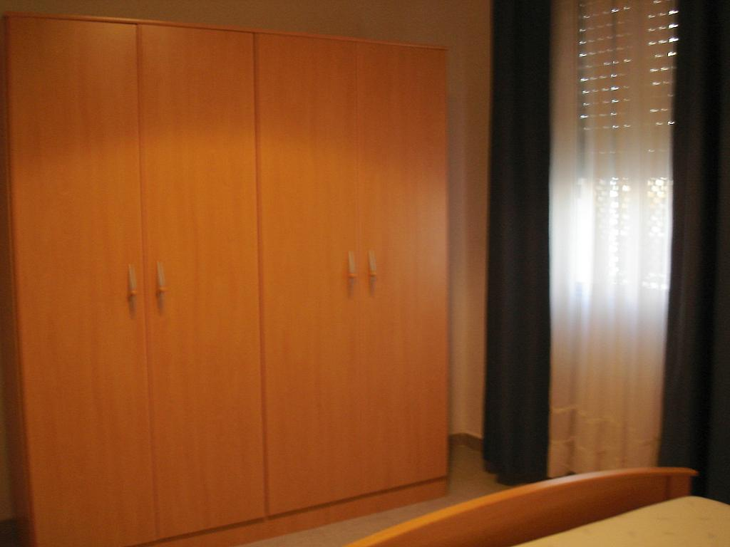 Dormitorio - Apartamento en alquiler en calle Marqués de Pickman, Nervión en Sevilla - 178522223