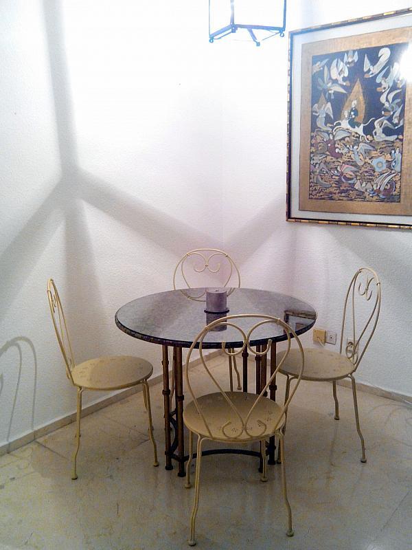 Piso en alquiler en barrio San Bernardo, San Bernardo en Sevilla - 178840069