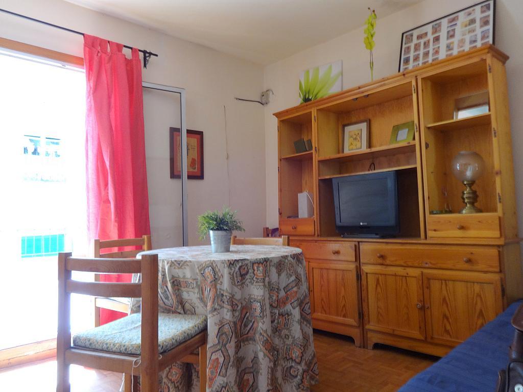 Salón - Apartamento en alquiler en calle Carmona, La Florida en Sevilla - 179386396