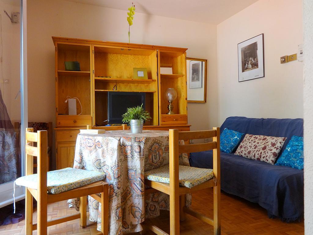 Salón - Apartamento en alquiler en calle Carmona, La Florida en Sevilla - 179386429