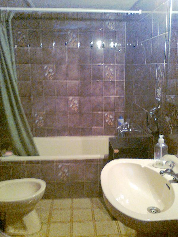 Baño - Apartamento en alquiler en calle Carmona, La Florida en Sevilla - 179386430