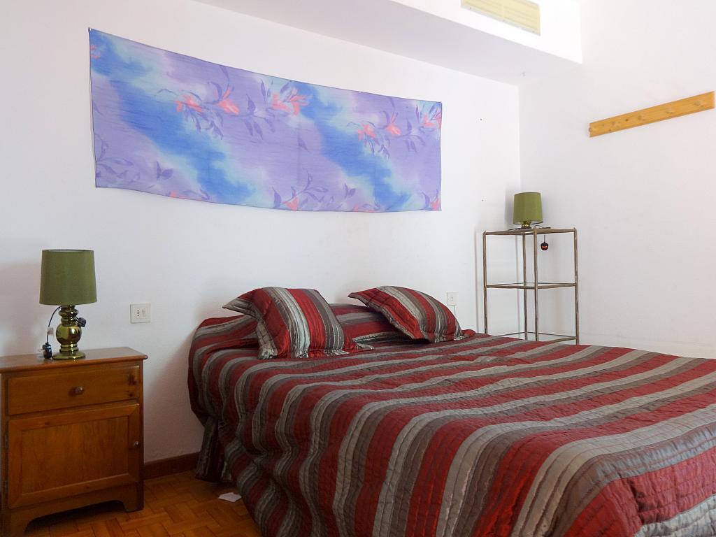 Dormitorio - Apartamento en alquiler en calle Carmona, La Florida en Sevilla - 179386432