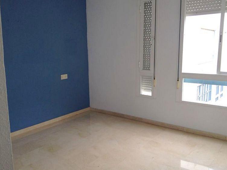 Dormitorio - Piso en alquiler en calle José Antonio Cavestany, Nervión en Sevilla - 181694577