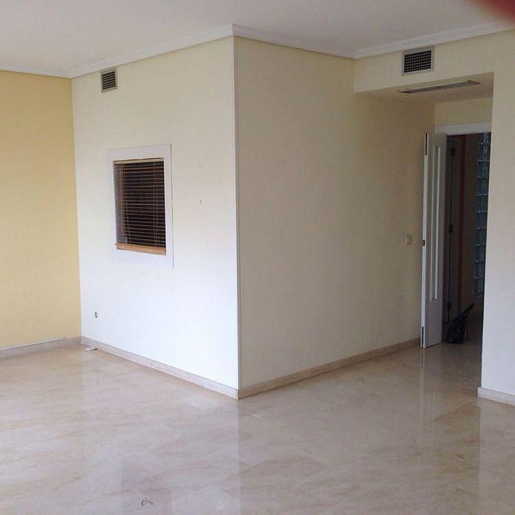 Salón - Piso en alquiler en calle José Antonio Cavestany, Nervión en Sevilla - 181694580