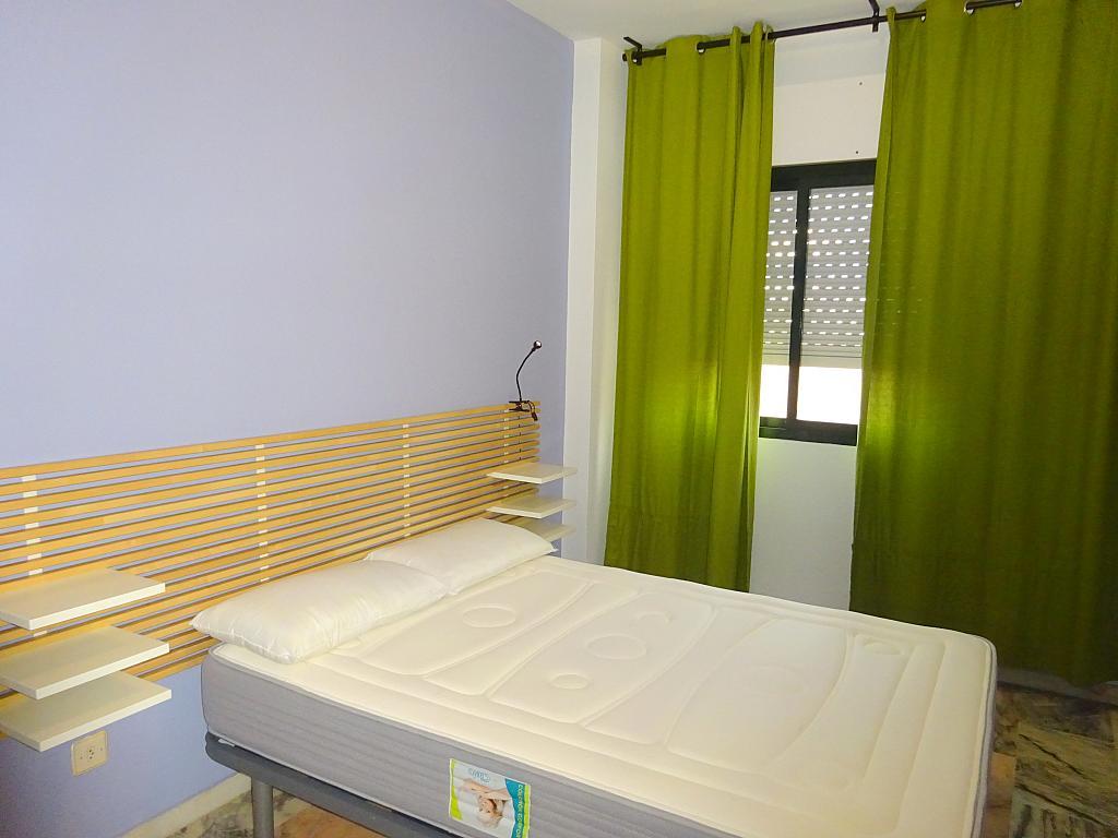Dormitorio - Apartamento en alquiler en calle Luis Uruñuela, Este - Alcosa - Torreblanca en Sevilla - 182617011