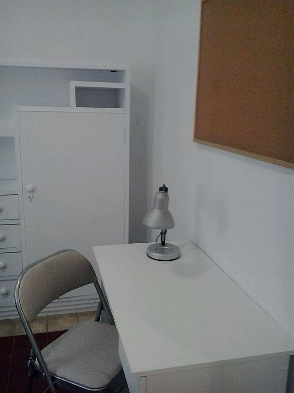 Dormitorio - Piso en alquiler en calle Eduardo Dato, Nervión en Sevilla - 183742832