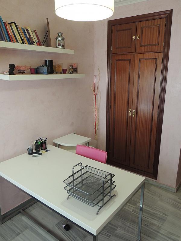 Despacho - Piso en alquiler en calle Flor de Papel, Este - Alcosa - Torreblanca en Sevilla - 183938328
