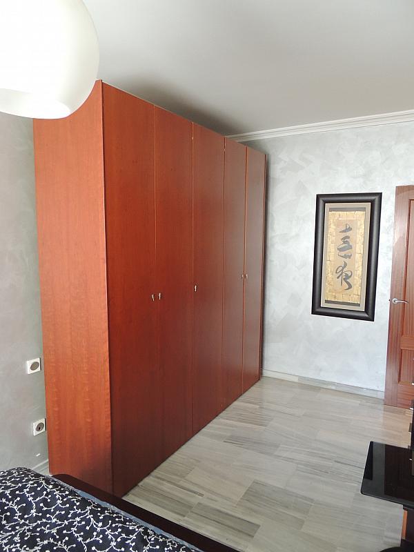 Dormitorio - Piso en alquiler en calle Flor de Papel, Este - Alcosa - Torreblanca en Sevilla - 183938432