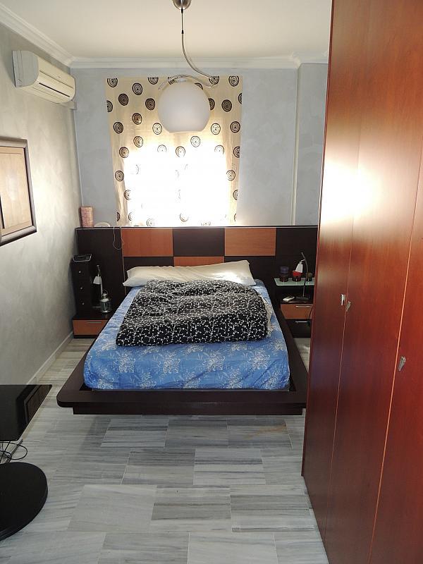 Dormitorio - Piso en alquiler en calle Flor de Papel, Este - Alcosa - Torreblanca en Sevilla - 183938491