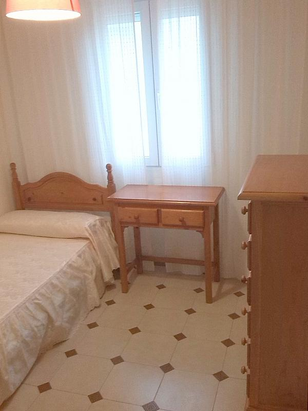 Dormitorio - Piso en alquiler en calle Eduardo Dato, Nervión en Sevilla - 184326024
