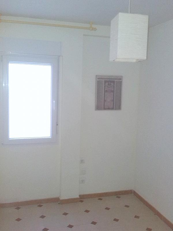 Dormitorio - Piso en alquiler en calle Eduardo Dato, Nervión en Sevilla - 184326035