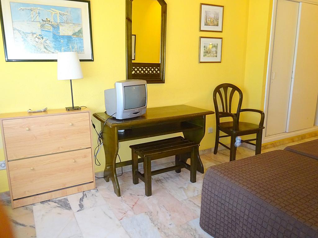 Detalles - Estudio en alquiler en calle Alcalde Luis Uruñuela, Este - Alcosa - Torreblanca en Sevilla - 185095486