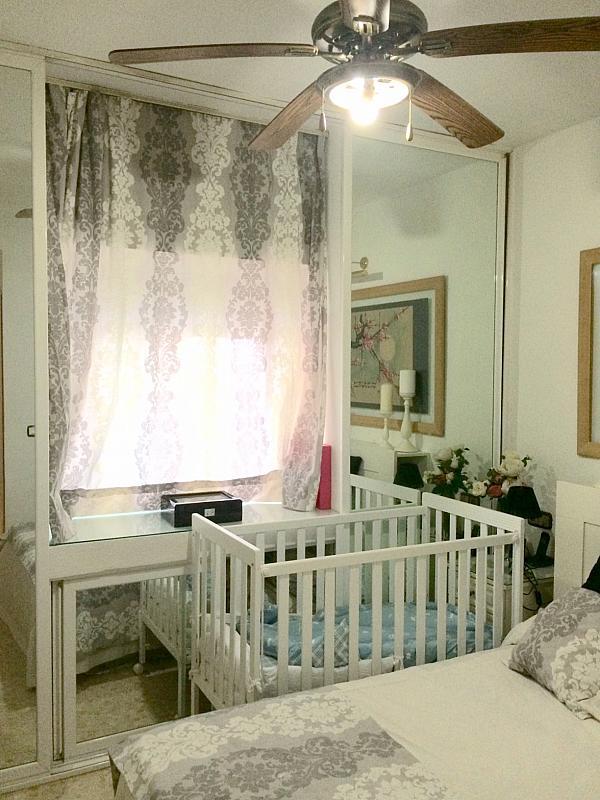Dormitorio - Piso en alquiler en calle Cueva de la Pileta, Este - Alcosa - Torreblanca en Sevilla - 185337586