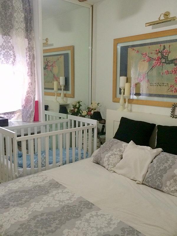 Dormitorio - Piso en alquiler en calle Cueva de la Pileta, Este - Alcosa - Torreblanca en Sevilla - 185337861