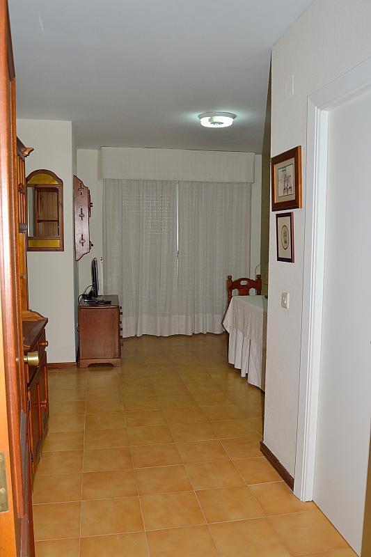 Salón - Apartamento en alquiler en calle Luis Montoto, San Pablo-Santa Justa en Sevilla - 185346387