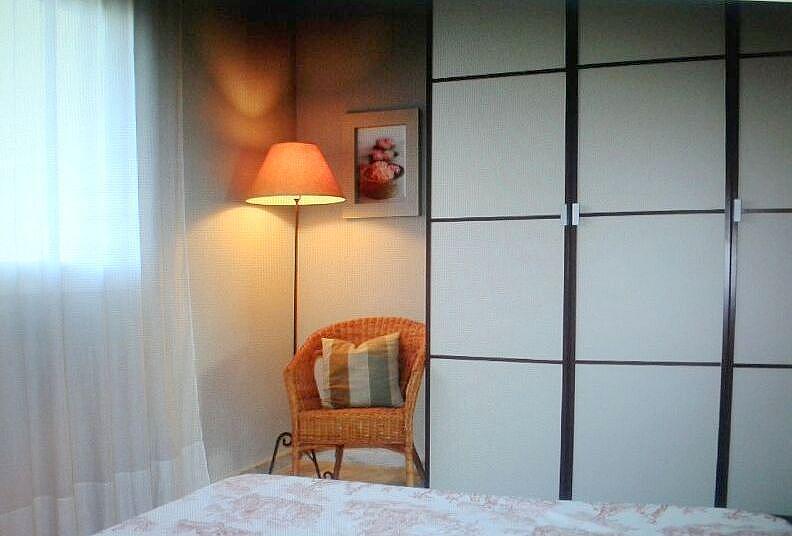 Dormitorio - Piso en alquiler en calle Luz, Este - Alcosa - Torreblanca en Sevilla - 187458103