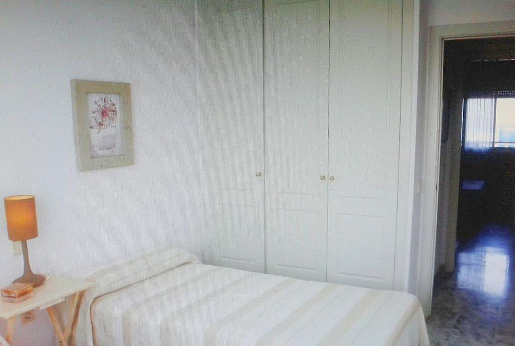 Dormitorio - Piso en alquiler en calle Luz, Este - Alcosa - Torreblanca en Sevilla - 187458113