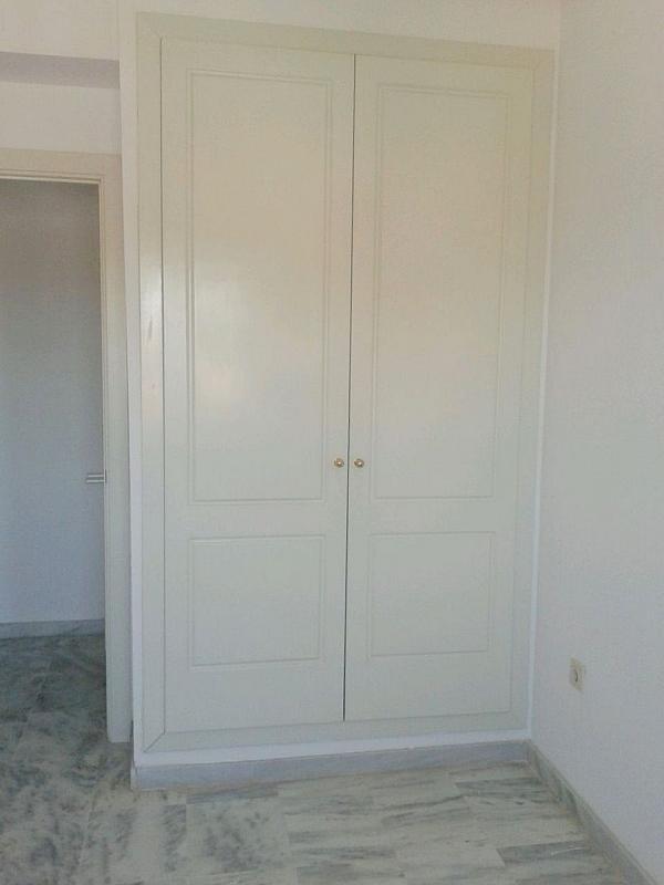 Dormitorio - Piso en alquiler en calle Luz, Este - Alcosa - Torreblanca en Sevilla - 187458135