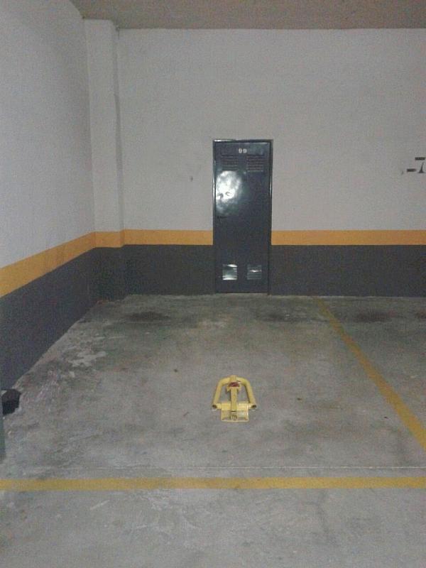 Parking - Piso en alquiler en calle Luz, Este - Alcosa - Torreblanca en Sevilla - 187458155